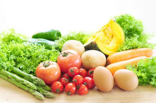 偏頭痛に良い食べ物